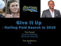 Dallas Fort Worth's Battle of the Big Guns in Paid Search   DFWSEM