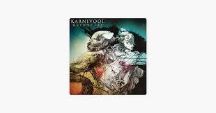 <b>Asymmetry</b> by <b>Karnivool</b> on Apple Music