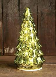 mercury glass tree topper mercury glass tree topper creative co op led lighted green mercury glass mercury glass tree topper