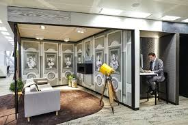 office design idea. Modern Office Design In Features Laid Back Work Spaces Ideas Collect This Idea Single Stations For Home M
