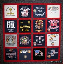 T Shirt Blankets | Quilts From T Shirts | Custom Quilt - Katy T ... & T Shirt Blankets | Quilts From T Shirts | Custom Quilt - Katy T-Shirt Quilts Adamdwight.com