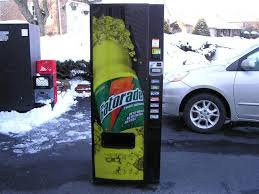 Gatorade Vending Machine Amazing Snack Attack Vending Vending Machine Parts Sales Service FREE