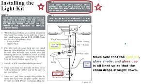 hampton bay ceiling fan instructions bay ceiling fans instruction manuals fan hampton bay ceiling fan capacitor