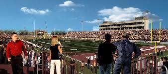 West Texas A M University Student Stadium Referendum