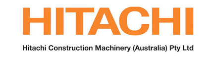 hitachi construction logo. hitachi construction machinery australia - launceston logo c