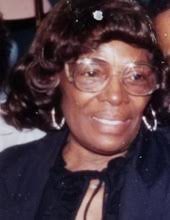 Mary Lula Woodard Obituary - Detroit, Michigan , James H. Cole ...