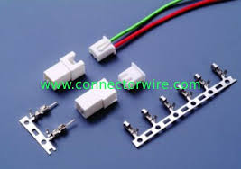 led cable connector,equal eci jst xh wire to wire connector,2 5mm pitch Aircraft Wire Harness Eci Wire Harness #28