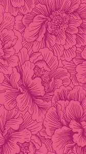 iphone 6 wallpaper floral. Modren Wallpaper FreshFloral RedBoysenberry Purple Intended Iphone 6 Wallpaper Floral R