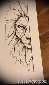 тату геометрия 03122018 467 Sketch Tattoo Geometry Tatufoto