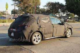 Toyota Corolla 2019 Price and Release date | Car 2018 - 2019