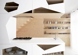 Open Shelving In Kitchen Modern Kitchen Shelves Trend 9 Kitchen Modern Open Shelving In