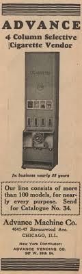 Cigarette Vending Machines Illegal Stunning 48 Best Cigarette Vending Machine Images On Pinterest Vending