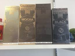Find many great new & used options and get the best deals for organo gold black coffee (7) & latte (3) ganoderma coffee express at the best online prices at ebay! Organo Gold Kim S Herbs Detox Center