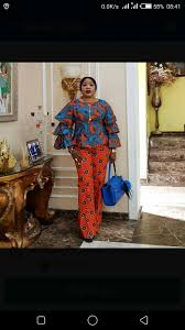 African Trousers Designs Ankara Trousers And Tops African Print Fashion African