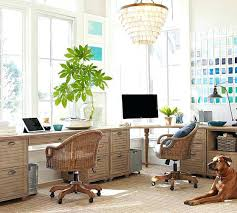 modern beach furniture. Coastal Office From Pottery Barn Who Could Do Work In Such A Beautiful  Space Furniture Style . Desk Home Modern Beach