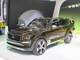 2018 kia telluride price. fine telluride that power is shipped to all four wheels by an advanced allwheel drive  system the telluride expected return over 30 mpg when running on the highway intended 2018 kia telluride price