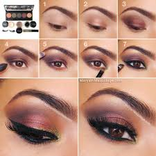 how to do nice eye makeup for gallery makeup and eyes image