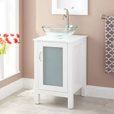 bathroom vanities vessel sinks sets. Bathroom Vanity With Vessel Sink 19 Claxton White 6 Vanities Sinks Sets Y