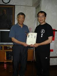Ip Man Wing Chun martial art self defence