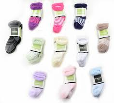 Kushies 2 Pack The Very Best Preemie Newborn Socks Ever