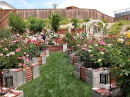 cinder block beds12 these stunning raised beds
