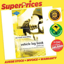 Truck Log Book For Sale Zions Pvlb Ato Compliant Vehicle Log Book