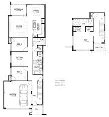 full size of bathroom exquisite lake home plans narrow lot 9 house duplex of home plans