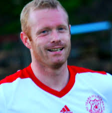 Gareth Armstrong put the Glens ahead on 18 minutes and double their lead ten minutes before the break. The Glens longest serving player in the current squad ... - aa_bo1