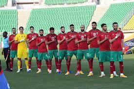 رسمياً.. المنتخب المغربي يتأهل إلى كأس إفريقيا قبل مواجهة موريتانيا ! -  زنقة 20