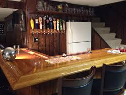 John Everson  Dark Arts  Blog Archive  DIY  How To Build Your - Simple basement bars