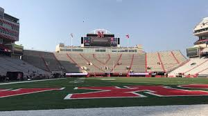 Fan Day Set For August 1 At Memorial Stadium