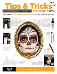 printable tips for day of the dead
