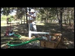 Do It Yourself <b>Water</b> Well <b>Drilling</b> - YouTube