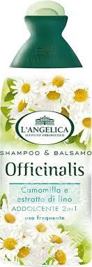 Купить <b>Шампунь</b>-<b>кондиционер</b> для волос Langelica <b>Укрепляющий</b> ...