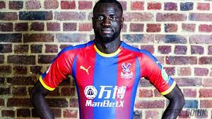 Crystal Palace sign Cheikhou Kouyate from West Ham on four-year deal    Football News