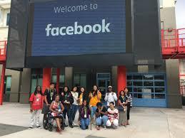 facebook office palo alto. Summer 2016 Sponsored Employment Program Professionals Tour Facebook  Headquarters - One East Palo Alto Facebook Office Palo Alto E