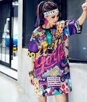 Одежда для модных танцев