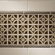 Glass Deco Tile