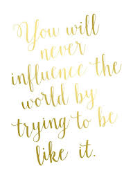 Gold Quotes Impressive I Am In Love With The Gold Foil Trend I Really Wanted To Make A