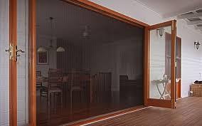 outdoor bi fold doors perth. screening in one single span outdoor bi fold doors perth