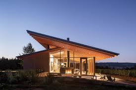 L'Angolo Estate, a winery tasting room in Newberg, ...