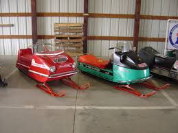 Indiana vintage snowmobile association