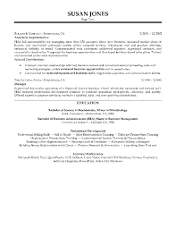 Sample Pharmaceutical Sales Resume Cover Letter International Sales  Representative Sample Resume Robot Programmer