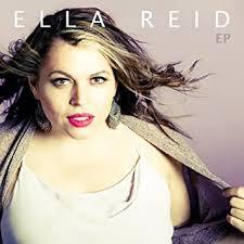Ella Reid - Ella Reid Ep - Amazon.com Music