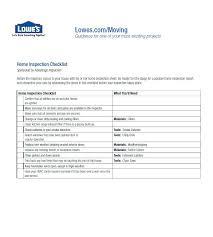 list of home inspection items house inspection checklist scribblekids org