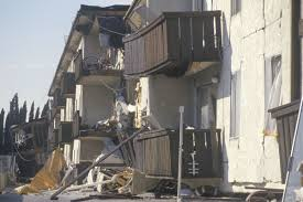 California earthquakes are a geologic inevitability. Will Your Building Collapse In A Major Earthquake Curbed La