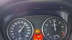 BMW 330i X-Drive E91 272 PS - YouTube