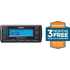 Siriusxm Top 40 Chart Siriusxm Ssv7v1 Stratus 7 Satellite Radio With Vehicle Kit Black With Free 3 Months Satellite And Streaming Service