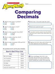 Best 25+ Comparing decimals ideas on Pinterest | Ordering decimals ...