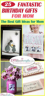 25 fantastic birthday gifts for mom the best gift ideas for mom